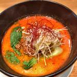 担担麺(麒麟園 )