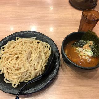 超濃厚魚介辛つけ麺(昴 新大阪店 )