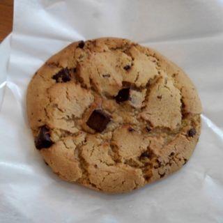 チョコレートチャンキークッキー