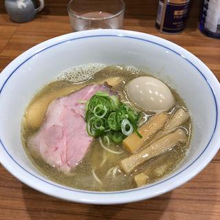 味玉中華そば(中華そば 西川)