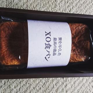 XO食パン(レトワブール (Les3boules))