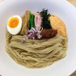冷辛麺〜ガチ流コチュジャン添え〜