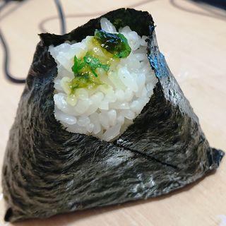 しらす入り青海苔佃煮(華むすび 武蔵小杉店 )