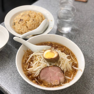 中華麺(喜楽 (きらく))