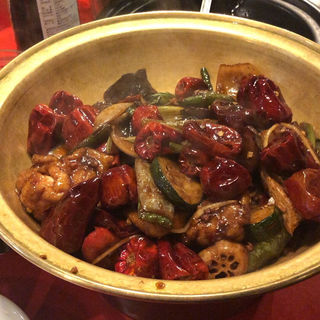 麻辣香鍋(中村玄)