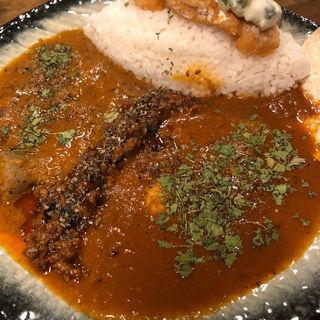 (カレー アベシ (Curry Aveshi))