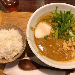 (本町製麺所 ゆ)