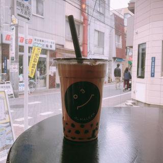 タピオカミルク(セイロン紅茶)M(Tea MALSAN)