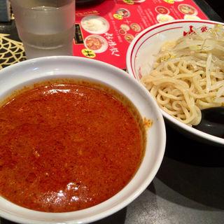 冷し味噌(蒙古タンメン中本 渋谷店)