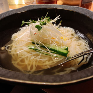 冷麺(牛の蔵 広尾店 (ウシノクラ))