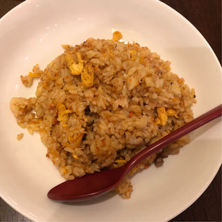ちょい飲みセット 天神チャーハン(天神炒飯)