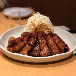 トンテキ(ラーメンちゃんneo (ネオ))
