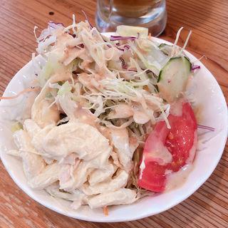 具だくさんサラダ(英洋軒 姫路駅前店 )