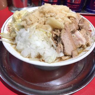 ラーメン(麺でる 明大前店 )