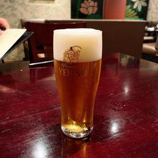 えびす生ビール(尖沙咀 (チムサーチョイ))