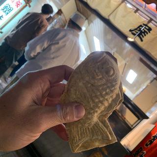 鯛焼(柳屋 (やなぎや))