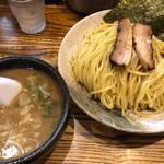つけ麺 特盛(+¥100)