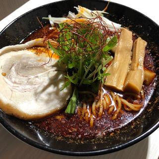 ゴッツ辛麺(5辛+¥50)(堂幻 )