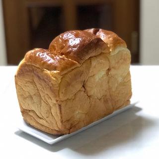 もっちり自家製天然酵母Mereトースト(BAKEHOUSE Mere (ベークハウス メール))
