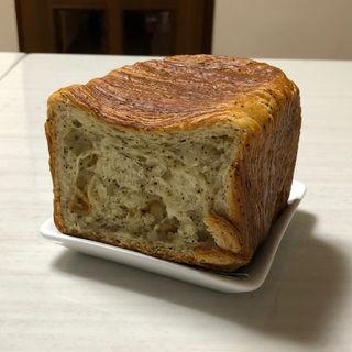 アールグレイとレモンのパン・ド・グロワール(グロワール キムラヤ )
