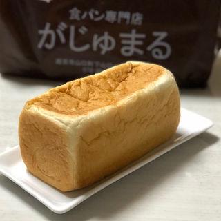 丹波黒豆食パン(がじゅまる)