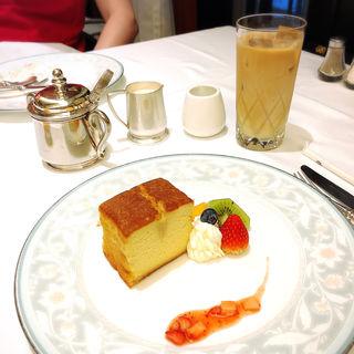 ブランデーケーキ(みかわや)