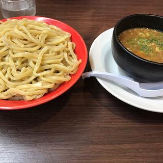 魚介豚骨つけ麺(らーめんや大醤 西永福店)
