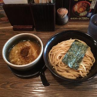 つけ麺(つぼや 梅田店 )