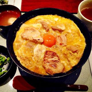 親子丼(たまひで いちの )
