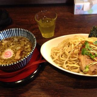 淡成つけ麺(紡)