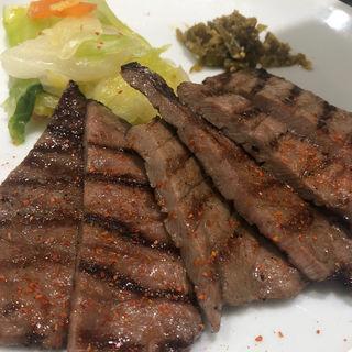 牛タン定食(仙台牛たん ゆう助 )