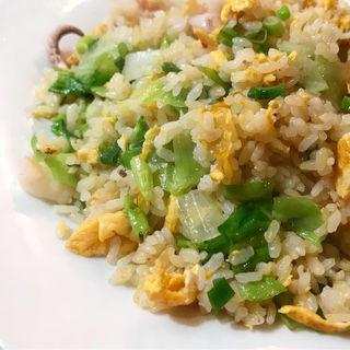 炒飯(大重慶マーラータン )