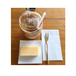 チーズケーキ(abeki)