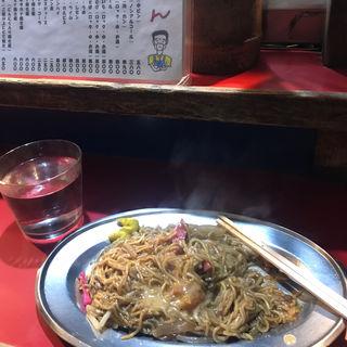 焼きラーメン(小金ちゃん (こきんちゃん))