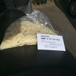 1玉(佐藤製麺 )