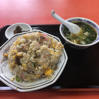 チャーハン(伊勢屋 (いせや))