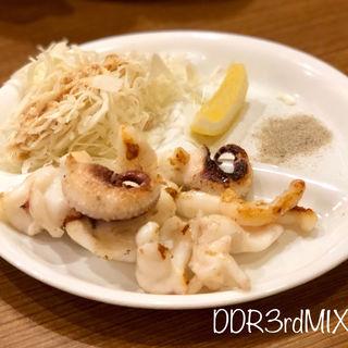 ゲソ(ふみちゃん 堀川町店 )