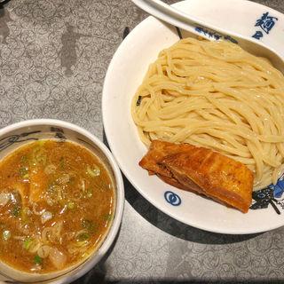 角煮つけ麺(麺屋武蔵 蒲田店 )