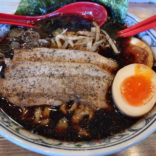 特製ブラック(くじら食堂 )