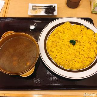 チキンカレー(Indie 大森店 (インディー))