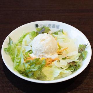 ポテトサラダ(CoCo壱番屋 飾磨区下野田店 (ココイチバンヤ))