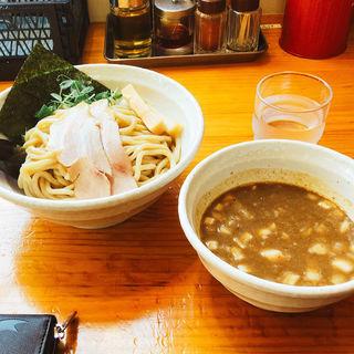 つけ麺(二代目 村岡屋 )