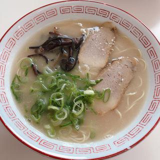 ラーメン(麺ズ赤のれん )