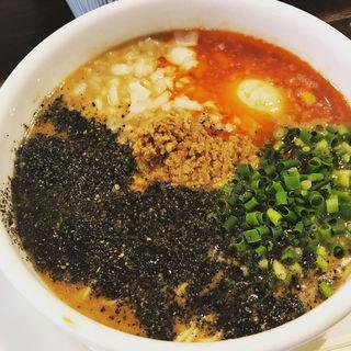担々麺(如水 本店 (じょすい))