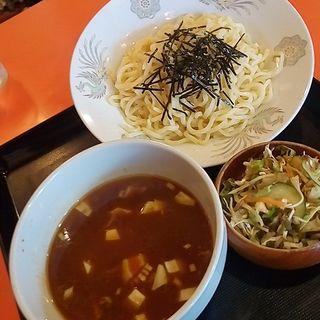 つけ麺(中国料理 八宝菜館 )