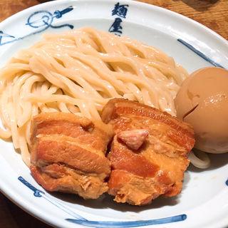 濃厚武蔵つけ麺(麺屋武蔵 新宿本店)