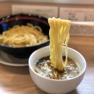 とんこつ魚介つけ麺(塚本 一盃)