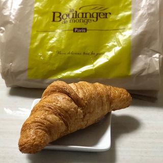 クロワッサンモンジュ(ル・ブーランジェ・ドゥ・モンジュ (le Boulanger de monge))