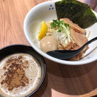 特性濃厚つけ麺(みつ星製麺所 三宮店)