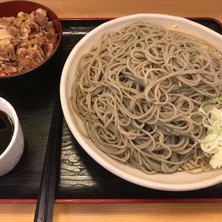 へぎ蕎麦(がんぎ 三田店 )